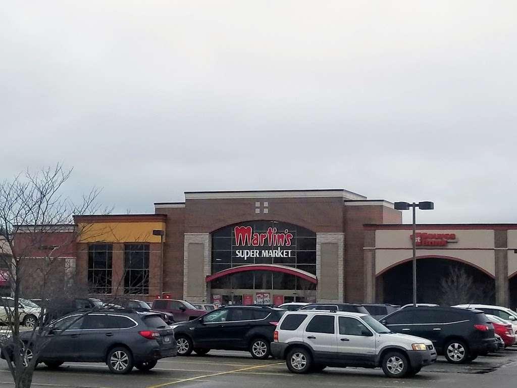 Martins Super Market - pharmacy  | Photo 1 of 10 | Address: 5637 Cleveland Ave, Stevensville, MI 49127, USA | Phone: (269) 429-1711