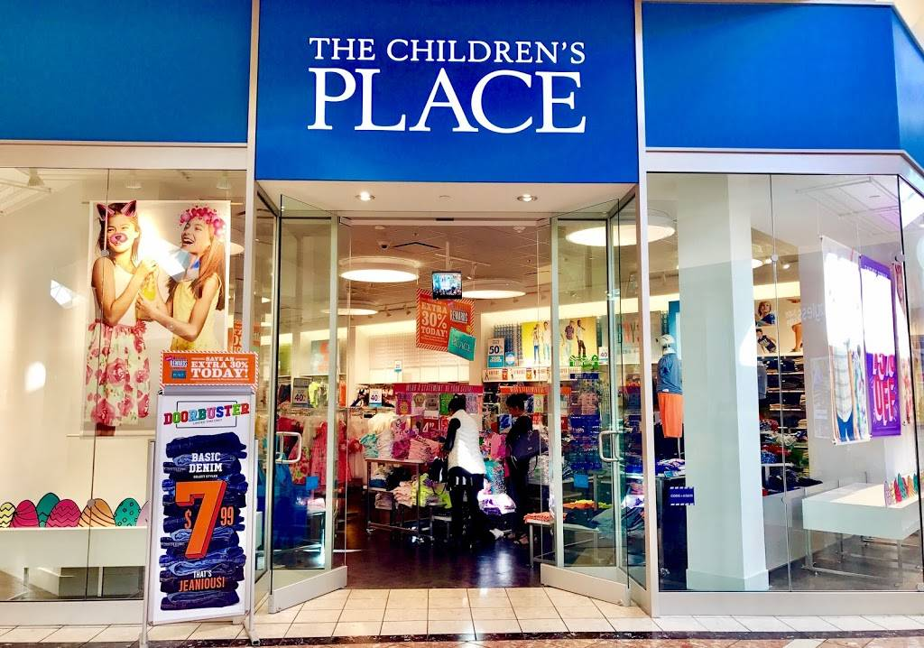 The Childrens Place - clothing store  | Photo 3 of 3 | Address: 1155 St Louis Galleria St, St. Louis, MO 63117, USA | Phone: (314) 863-0001