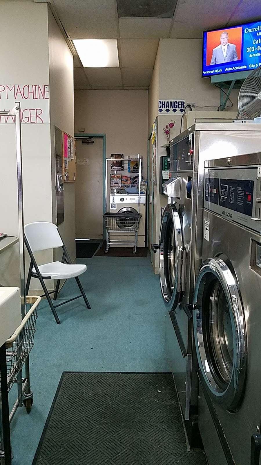 Andys Laundry - laundry  | Photo 1 of 4 | Address: 3871 E 120th Ave, Denver, CO 80233, USA | Phone: (303) 451-8454