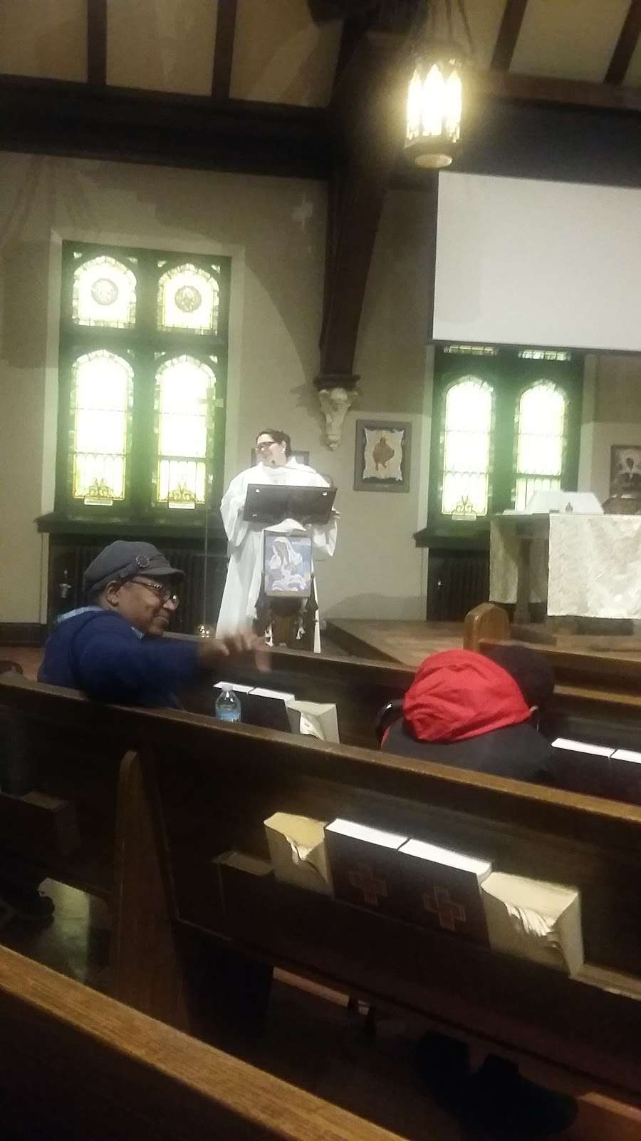 All Peoples Church - church  | Photo 8 of 10 | Address: 2600 N 2nd St, Milwaukee, WI 53212, USA | Phone: (414) 264-1616