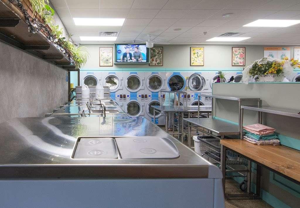Lemon Laundry - laundry  | Photo 4 of 10 | Address: 60-11 39th Ave, Woodside, NY 11377, USA | Phone: (917) 832-7407