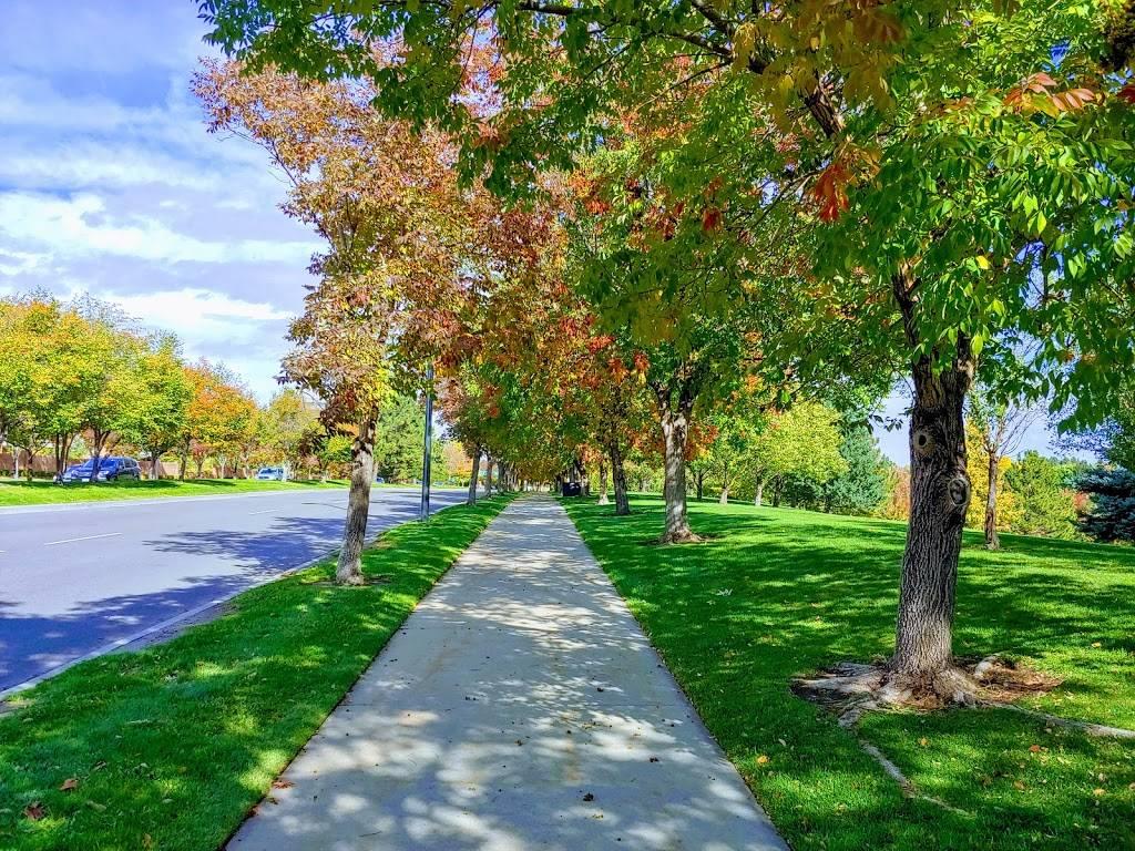 Wallace Park - park    Photo 10 of 10   Address: Denver, CO 80237, USA   Phone: (720) 913-1311