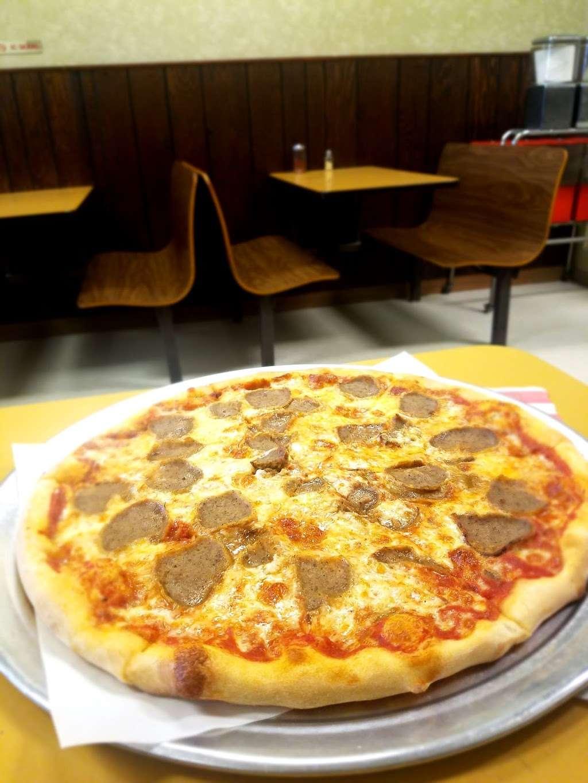 Stadium Pizza - restaurant  | Photo 6 of 10 | Address: 321 NJ-440, Jersey City, NJ 07305, USA | Phone: (201) 434-0100