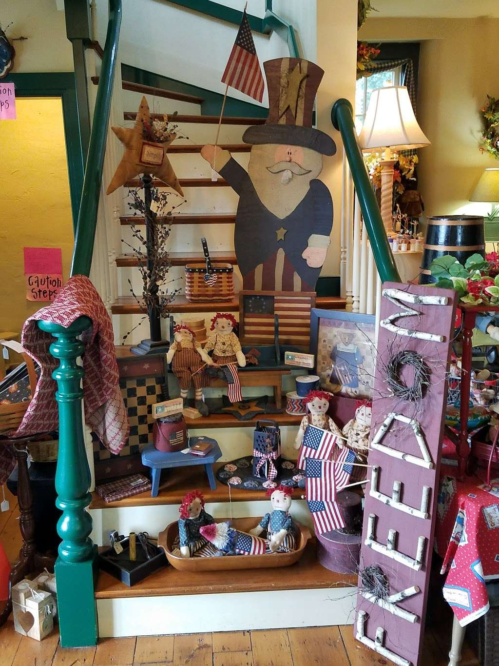 In Grandmas Attic - home goods store  | Photo 2 of 4 | Address: 3545 Lincoln Hwy E, Kinzers, PA 17535, USA | Phone: (717) 442-4337