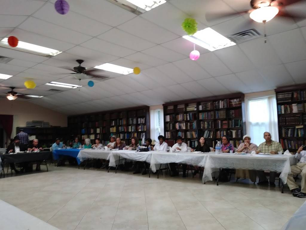 Young Israel of Tampa - synagogue    Photo 10 of 10   Address: 13207 N 52nd St, Tampa, FL 33617, USA   Phone: (813) 832-3018