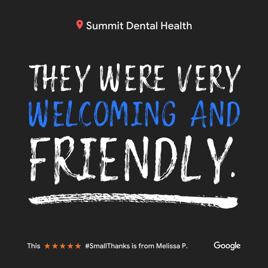 Summit Dental Health - dentist  | Photo 5 of 8 | Address: 3932 S 24th St, Omaha, NE 68107, USA | Phone: (402) 733-3932