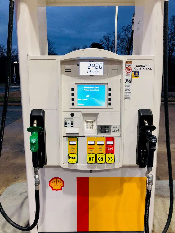 Shell - gas station    Photo 4 of 4   Address: 24851 John J Williams Hwy, Millsboro, DE 19966, USA   Phone: (302) 945-6221