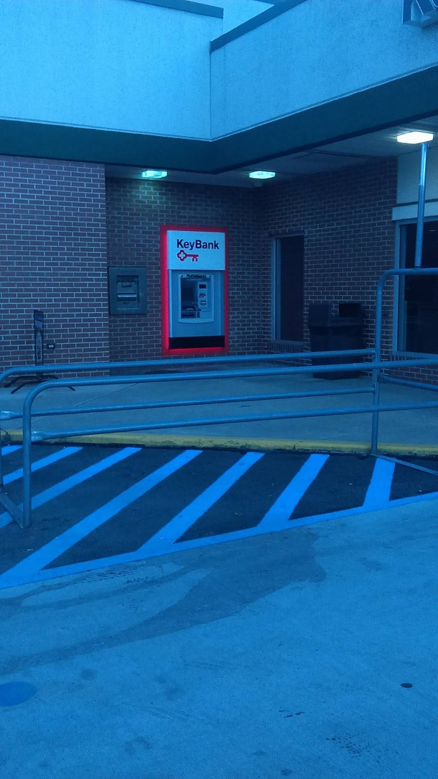KeyBank ATM - atm  | Photo 2 of 2 | Address: 810 McKeesport Rd, Elizabeth, PA 15037, USA | Phone: (800) 539-2968