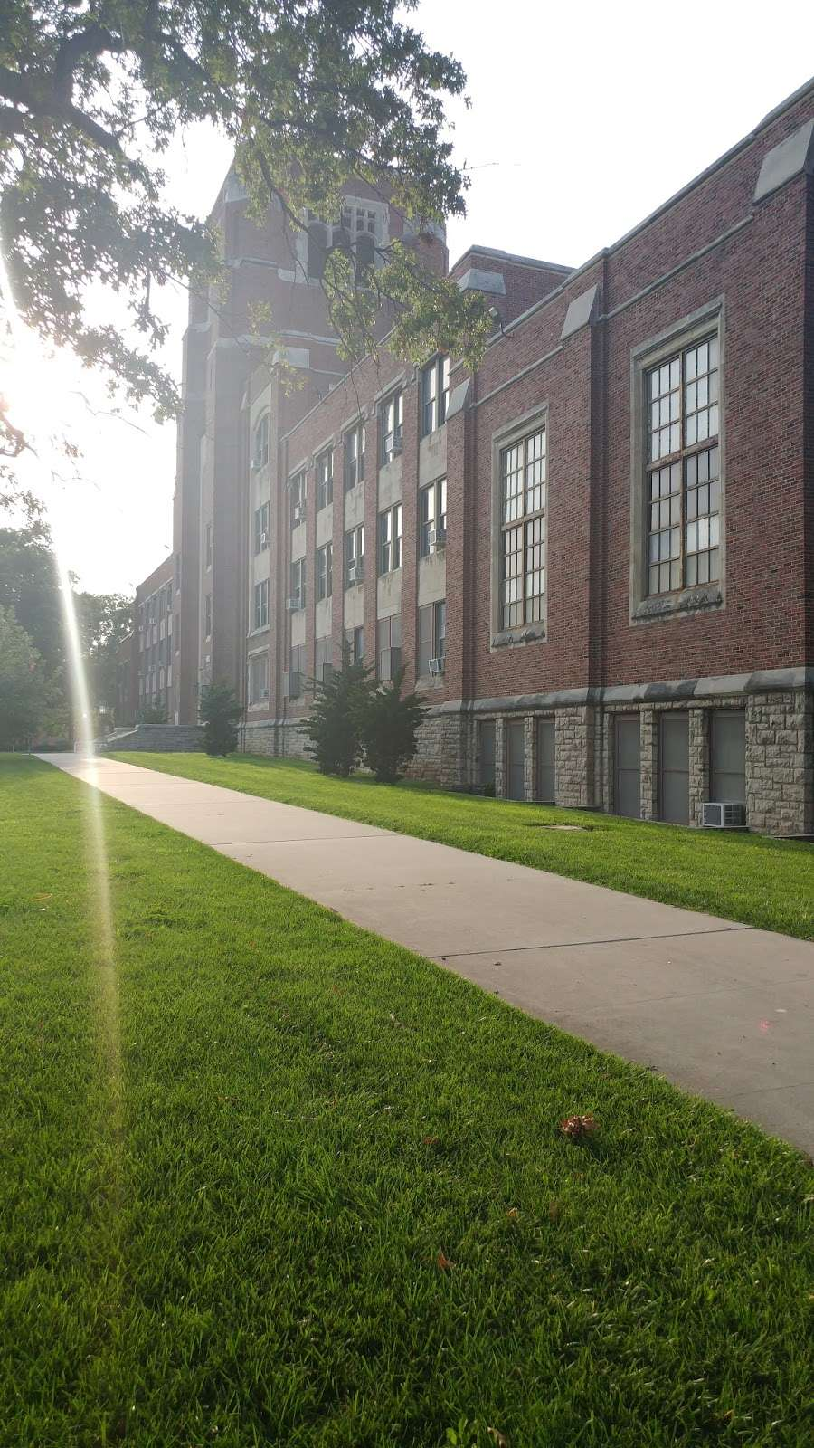 African-Centered College Preparatory Academy - school  | Photo 4 of 7 | Address: 3500 E Meyer Blvd, Kansas City, MO 64132, USA | Phone: (816) 418-1078