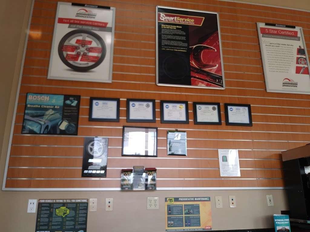 Tires Plus Total Car Care - car repair  | Photo 8 of 10 | Address: 5901 FL-7, Lake Worth, FL 33449, USA | Phone: (561) 432-8000