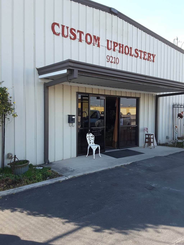 Classic Custom Upholstery - furniture store  | Photo 4 of 4 | Address: 9210 Converse Business Ln # 1, Converse, TX 78109, USA | Phone: (210) 658-0208