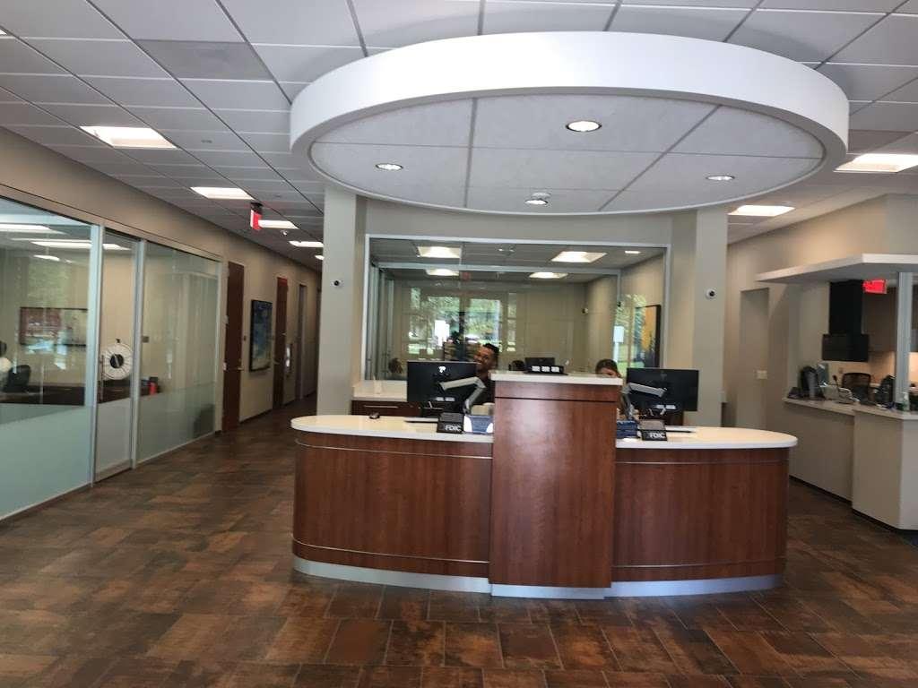 Amegy Bank - bank  | Photo 1 of 7 | Address: 2595 W Lake Houston Pkwy, Kingwood, TX 77339, USA | Phone: (713) 232-3355