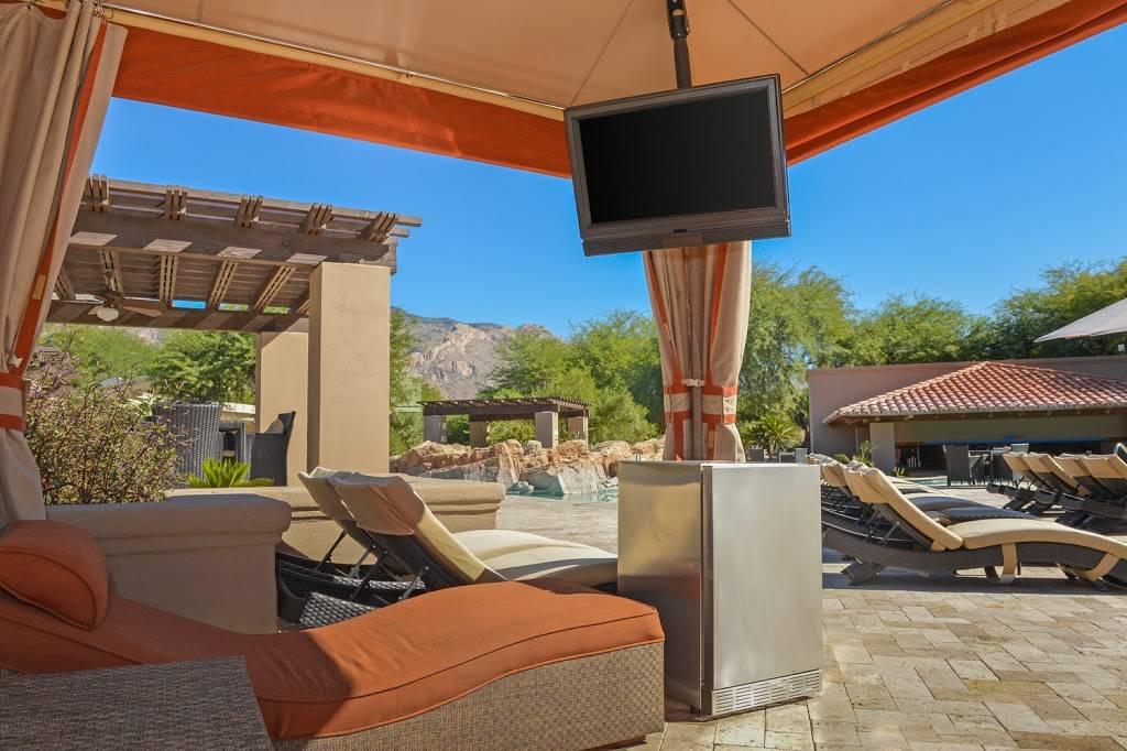 The Westin La Paloma Resort & Spa - lodging    Photo 10 of 10   Address: 3800 E Sunrise Dr, Tucson, AZ 85718, USA   Phone: (520) 742-6000