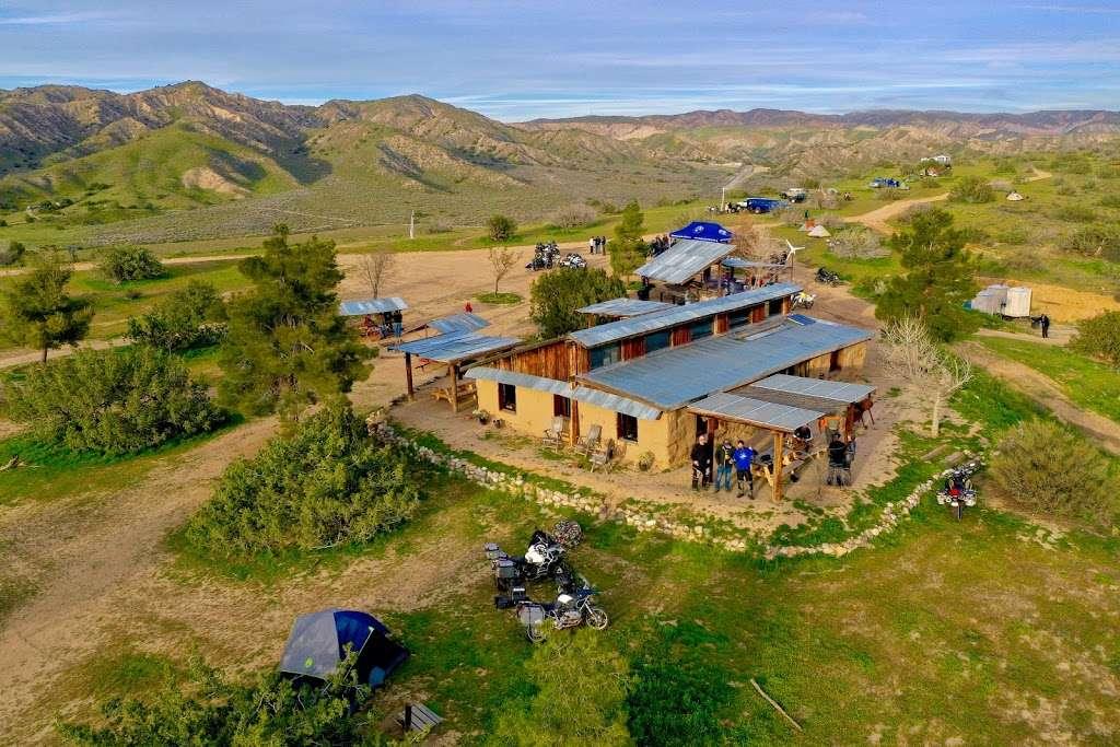 Songdog Ranch - campground    Photo 1 of 9   Address: 680 Ballinger Canyon Rd, Maricopa, CA 93252, USA   Phone: (661) 766-2454