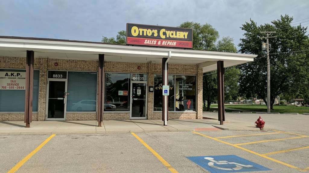 c54eda2a96a Otto's Cyclery - Bicycle store | 8835 Ridgeland Ave, Oak Lawn, IL ...