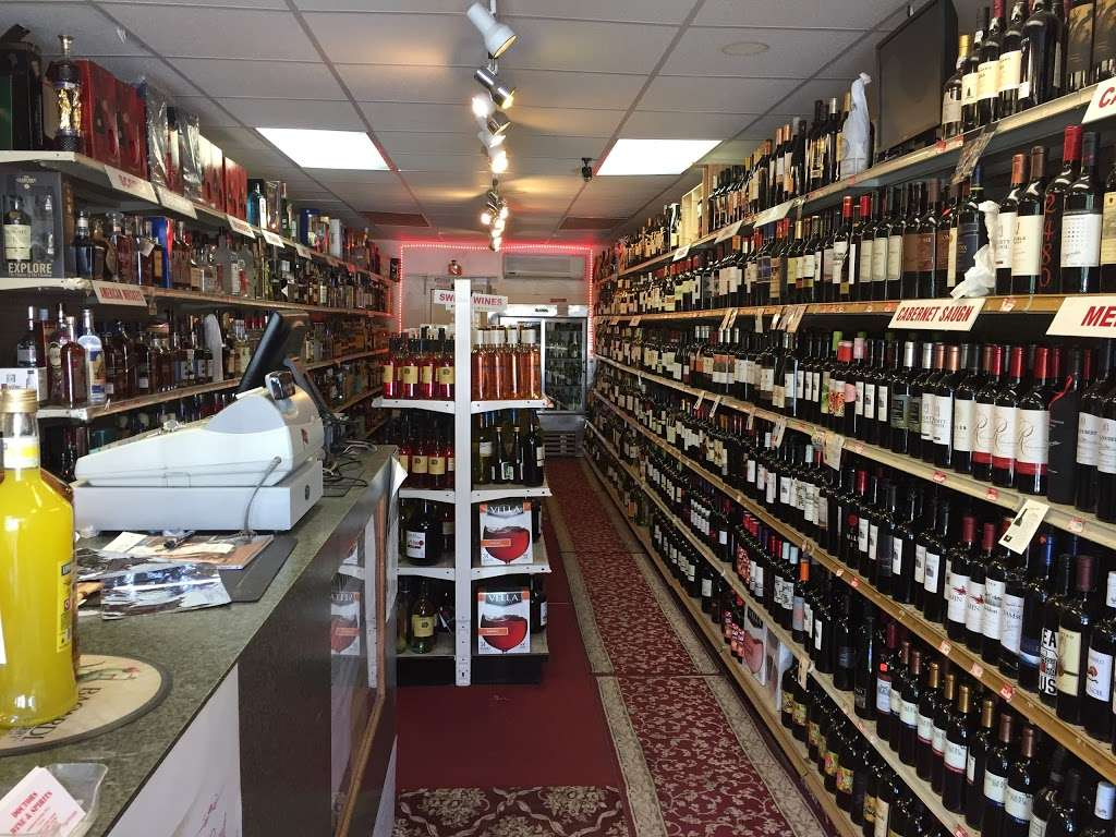 Athens Wines & Spirits - store  | Photo 1 of 6 | Address: 4616 Ditmars Blvd, Astoria, NY 11105, USA | Phone: (718) 777-0181