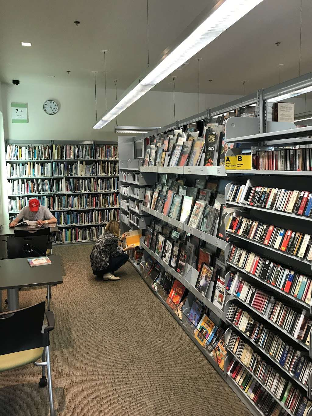 Brand Library & Art Center - library    Photo 4 of 10   Address: 1601 W Mountain St, Glendale, CA 91201, USA   Phone: (818) 548-2051