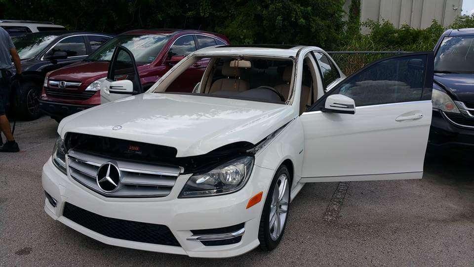 C-THRU AUTO GLASS LLC - car repair  | Photo 5 of 10 | Address: 349 Mantis Loop, Apopka, FL 32703, USA | Phone: (321) 972-3347