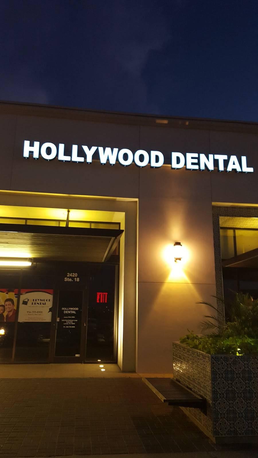 HOLLYWOOD DENTAL - dentist  | Photo 3 of 5 | Address: 2420 Bob Bullock Loop #18, Laredo, TX 78043, USA | Phone: (956) 795-8900