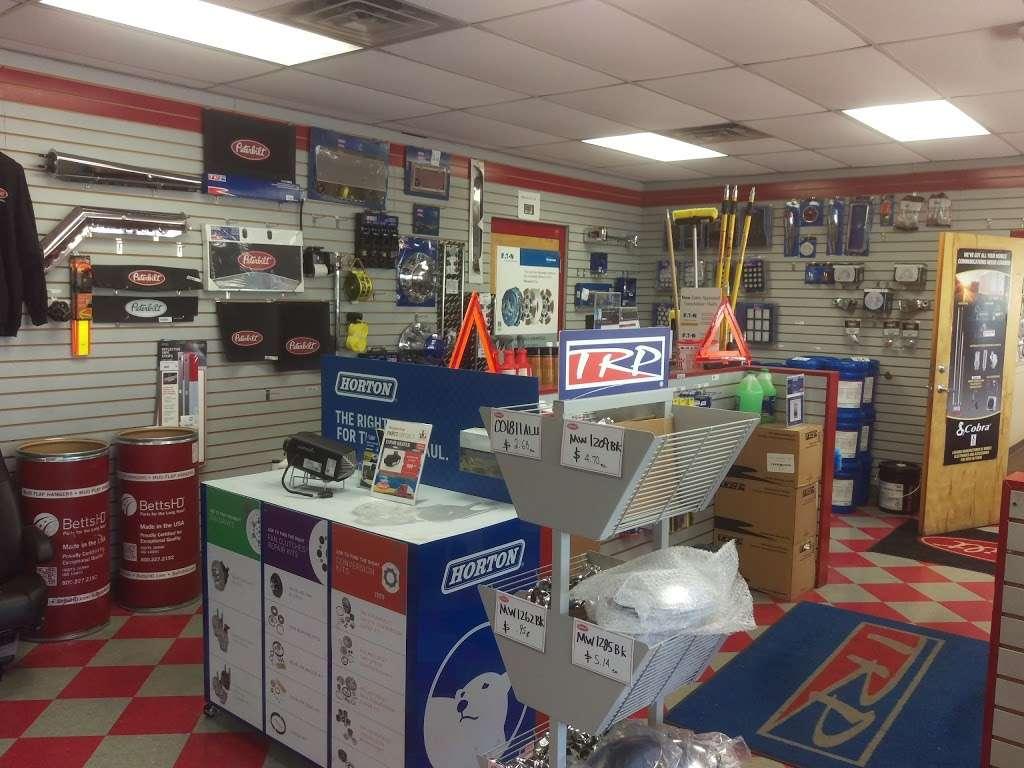 Peterbilt of Charlotte - car repair  | Photo 1 of 10 | Address: 3917 Trailer Dr, Charlotte, NC 28269, USA | Phone: (704) 597-8600