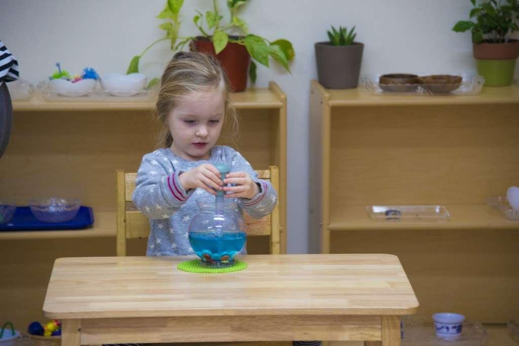 Bergen-Lafayette Montessori School - school  | Photo 4 of 6 | Address: 324 Communipaw Ave, Jersey City, NJ 07304, USA | Phone: (201) 706-3403