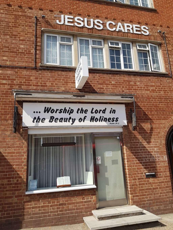 Universal Pentecostal Church - church    Photo 3 of 10   Address: 20 Acre Ln, Brixton, London SW2 5SG, UK   Phone: 020 7738 5566