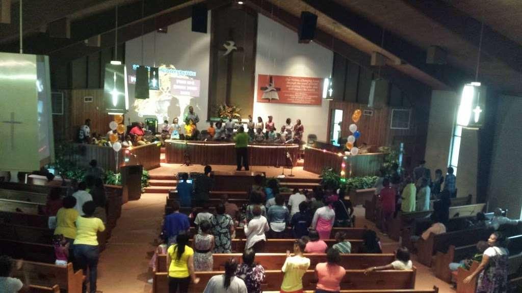 Mt. Zion Christian Ministries - church  | Photo 2 of 10 | Address: 1019 Scaleybark Rd, Charlotte, NC 28209, USA | Phone: (704) 525-9866