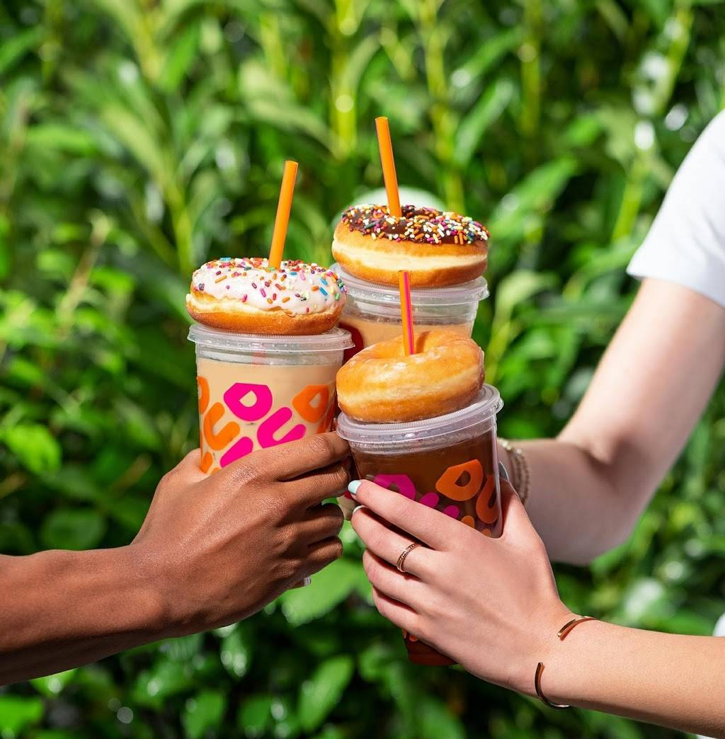 Dunkin - bakery  | Photo 4 of 9 | Address: 2532 Race Track Rd Suite A, St Johns, FL 32259, USA | Phone: (904) 217-0054