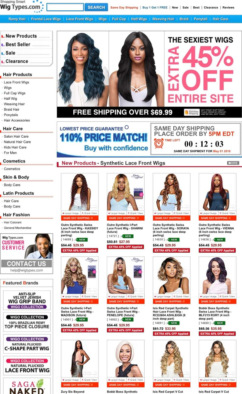 Jamco Beauty Supply - hair care  | Photo 7 of 10 | Address: 2040 E Franklin Blvd, Gastonia, NC 28054, USA | Phone: (704) 865-7290