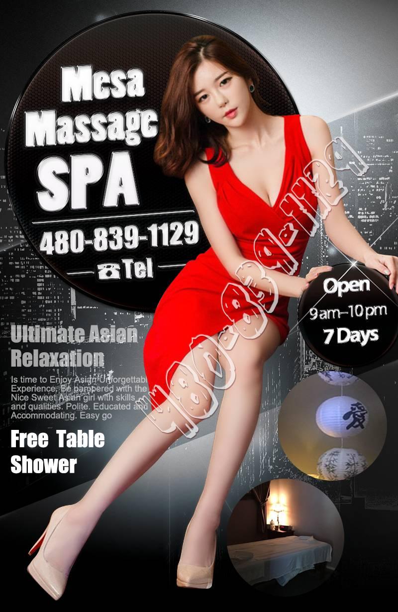 Mesa Asian Massage - spa  | Photo 6 of 10 | Address: 832 W Baseline Rd, Mesa, AZ 85210, USA | Phone: (480) 839-1129
