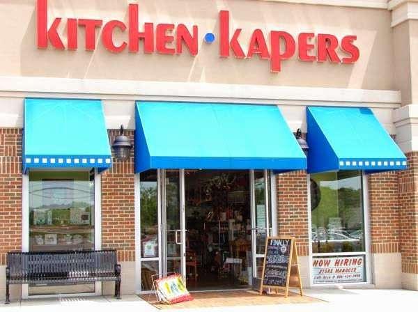 Kitchen Kapers 1460 Bethlehem Pike 240 North Wales Pa 19454 Usa