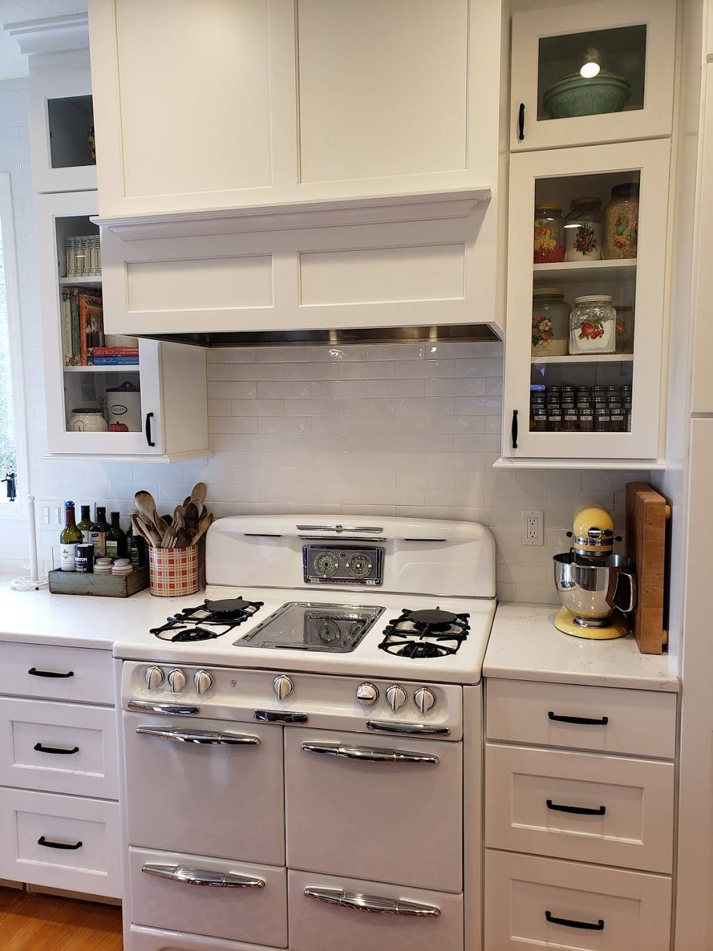 Rose Gold Kitchen Bath Remodel - home goods store  | Photo 5 of 10 | Address: Beaverton, OR 97007, USA | Phone: (503) 336-0323