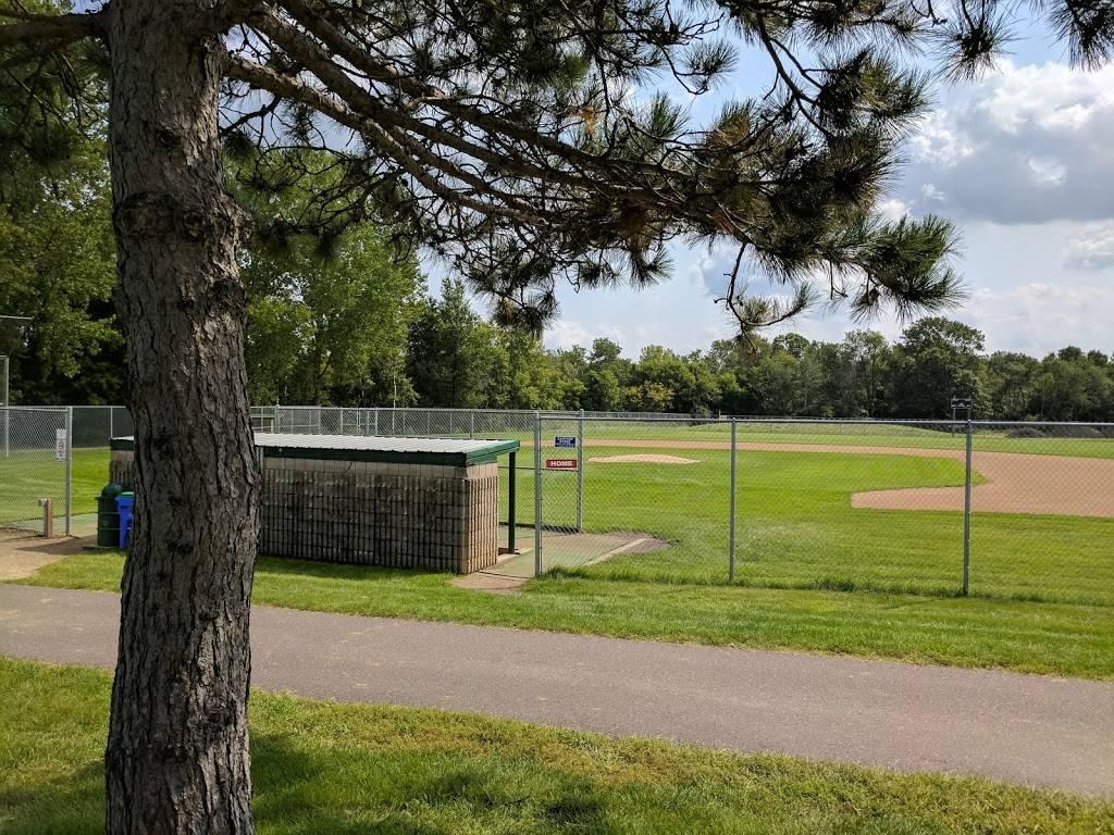 Baldwin Park - park  | Photo 1 of 9 | Address: 400 Keith Rd, Circle Pines, MN 55014, USA | Phone: (763) 231-2611