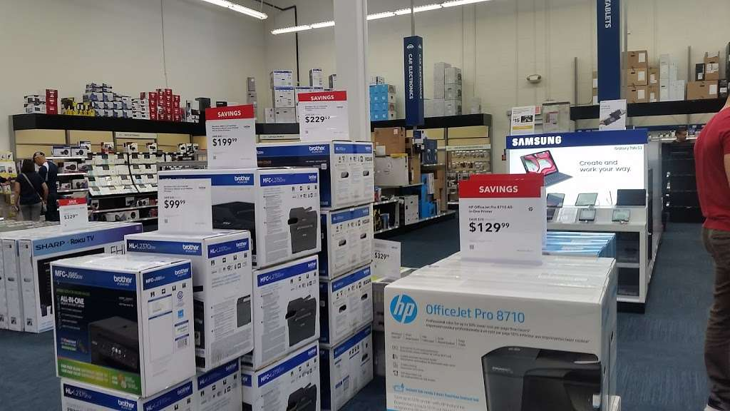 Best Buy - electronics store  | Photo 9 of 10 | Address: 123 E Orangefair Mall, Fullerton, CA 92832, USA | Phone: (714) 447-7939