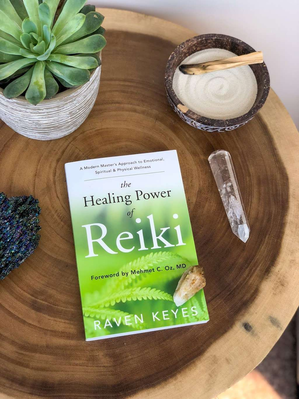 Hudson Reiki - health  | Photo 9 of 10 | Address: 725 River Rd #50, Edgewater, NJ 07020, USA | Phone: (201) 515-5155