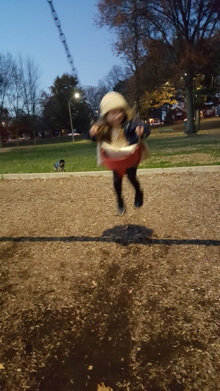 Lindenwood Park - park  | Photo 4 of 10 | Address: Pernod Ave & Jamieson Avenue, St. Louis, MO 63139, USA | Phone: (314) 622-4800