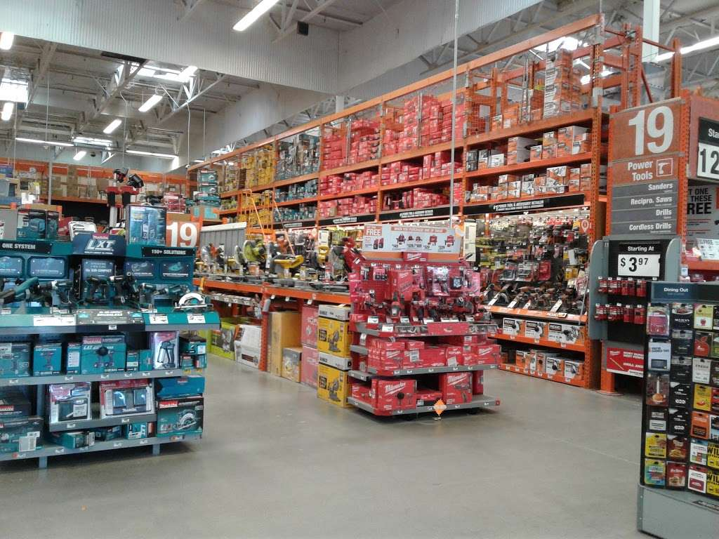 The Home Depot Furniture Store 27952 Hillcrest Mission Viejo
