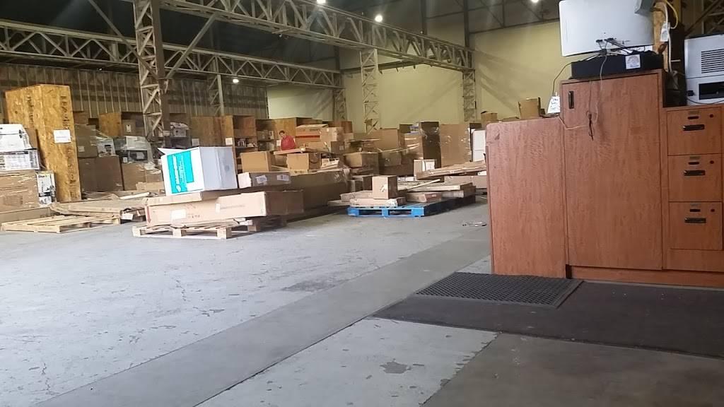 BidRL Bakersfield - storage  | Photo 4 of 5 | Address: 301 Espee St Suite C, Bakersfield, CA 93301, USA | Phone: (661) 263-5019