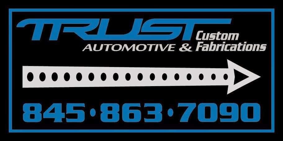 Trust Automotive & Custom Fabrication - car repair  | Photo 2 of 2 | Address: 1030 NY-52, Walden, NY 12586, USA | Phone: (845) 863-7090