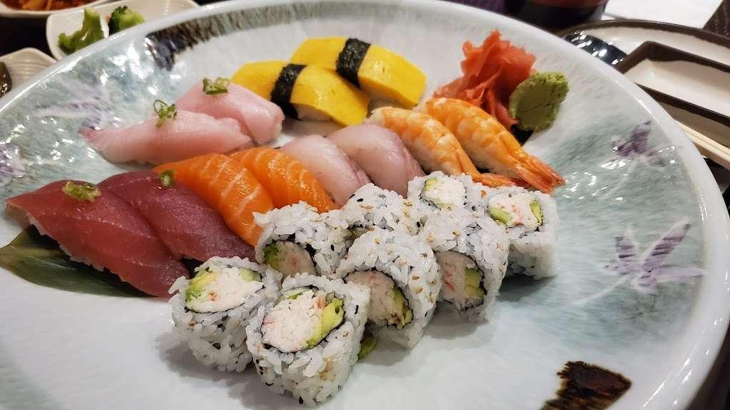 GangNam Sushi House - restaurant    Photo 7 of 10   Address: 2680 Old Denton Rd #140, Carrollton, TX 75007, USA   Phone: (972) 466-0222