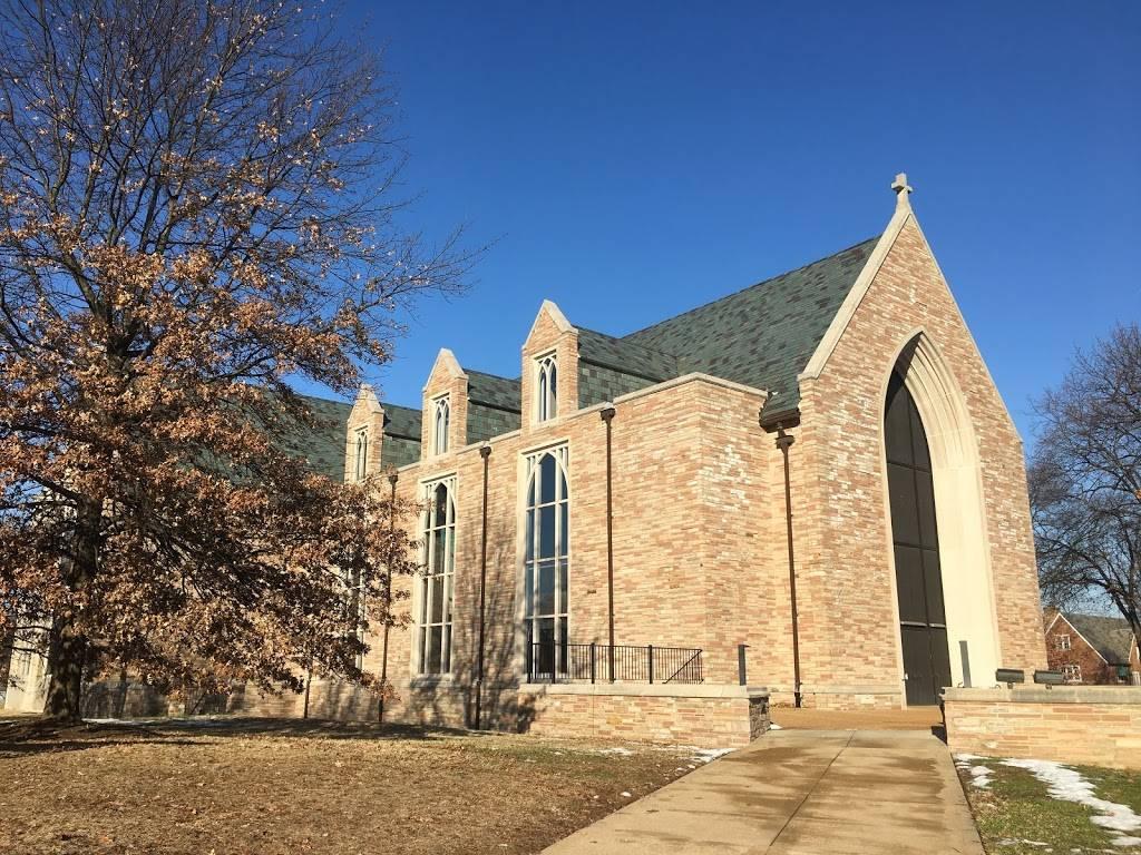 Concordia Seminary - university  | Photo 2 of 8 | Address: 801 Seminary Pl, St. Louis, MO 63105, USA | Phone: (314) 505-7000