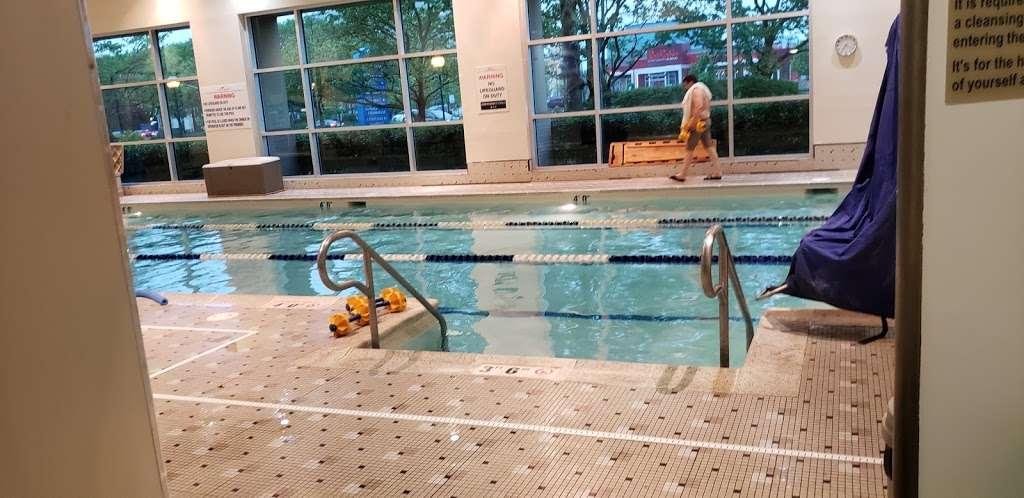 LA Fitness - gym  | Photo 7 of 10 | Address: 485 Harmon Meadow, Secaucus, NJ 07094, USA | Phone: (201) 751-9940