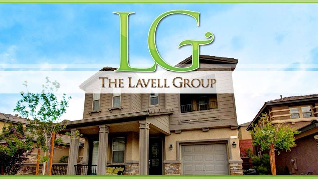 Geoffrey W. Lavell | The Lavell Group - real estate agency  | Photo 1 of 3 | Address: 8935 S Pecos Rd ste# 21A, Henderson, NV 89074, USA | Phone: (702) 271-6868