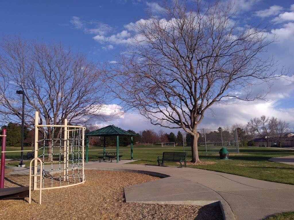 Linksview Park - park  | Photo 8 of 10 | Address: 4200 E Links Pkwy, Centennial, CO 80122, USA