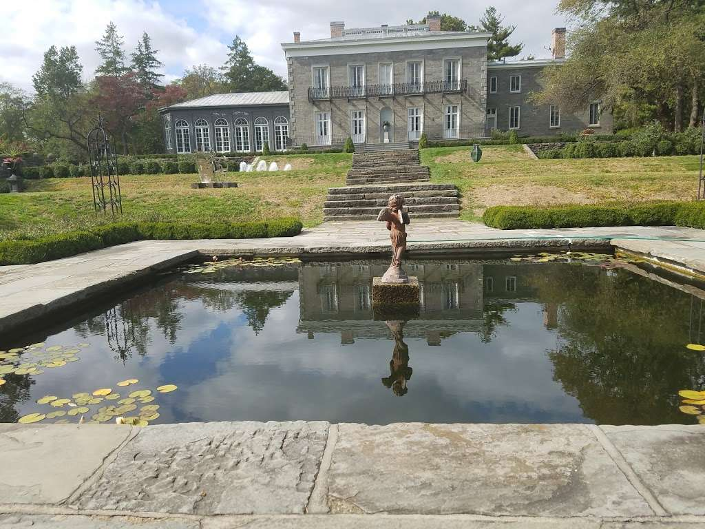 Bartow-Pell Mansion Museum - museum  | Photo 5 of 10 | Address: 895 Shore Rd, Bronx, NY 10464, USA | Phone: (718) 885-1461