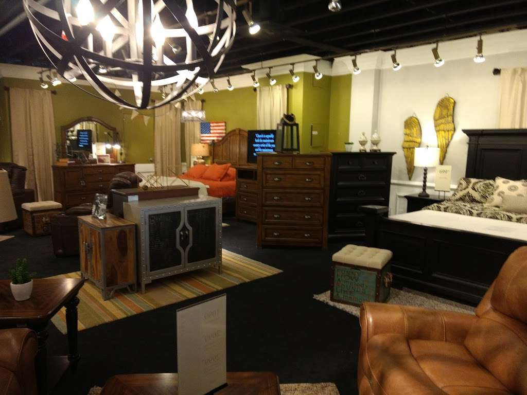 Mor Furniture for Less - furniture store    Photo 7 of 9   Address: 6965 Consolidated Way, San Diego, CA 92121, USA   Phone: (858) 689-7914