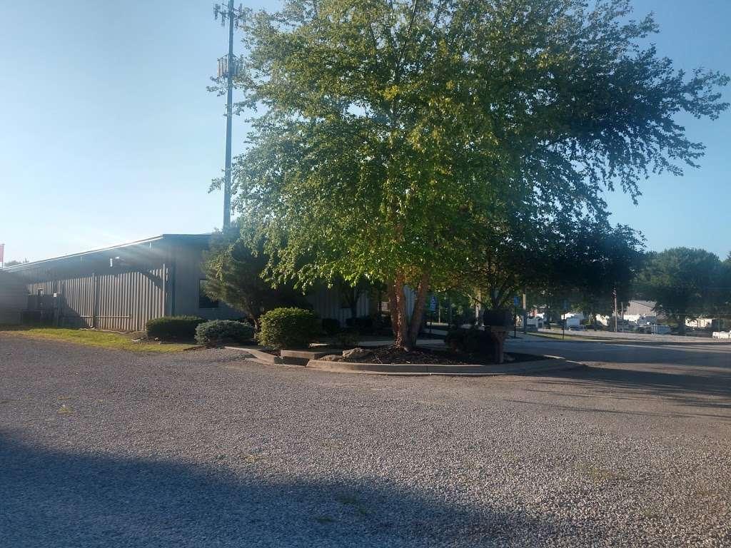 Cornerstone Church - church  | Photo 10 of 10 | Address: 805 S 36th St, St Joseph, MO 64507, USA | Phone: (660) 646-2231