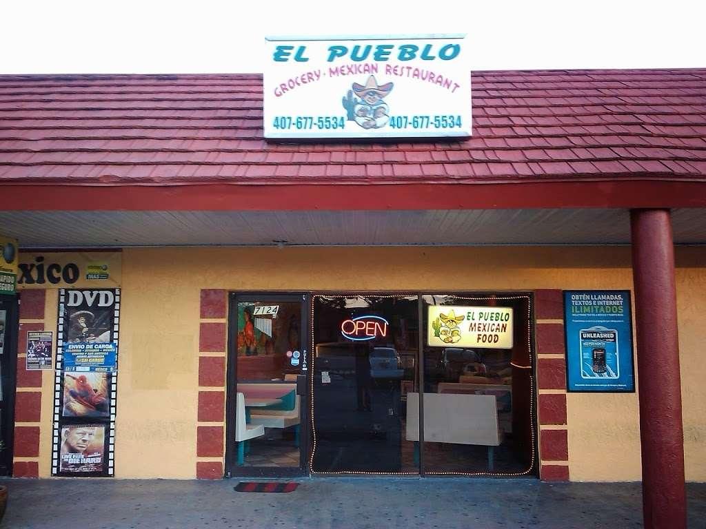 El Pueblo Mexican restaurant - restaurant  | Photo 4 of 10 | Address: 7124 Aloma Ave, Winter Park, FL 32792, USA | Phone: (407) 677-5534