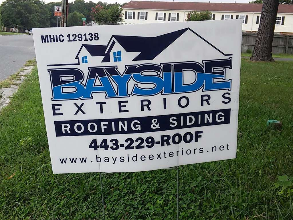 Bayside Exteriors - roofing contractor  | Photo 6 of 8 | Address: 108 Moss Hill Ln, Salisbury, MD 21804, USA | Phone: (410) 831-3938