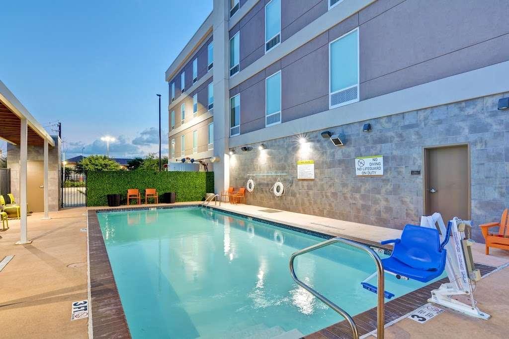 Home2 Suites by Hilton Baytown - lodging  | Photo 1 of 10 | Address: 7512 Garth Rd, Baytown, TX 77521, USA | Phone: (832) 926-7350